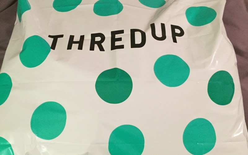 Thred Up Review