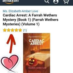 cardiac arrest ratings on amazon