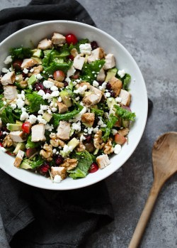 Exquisite This Kale Waldorf Salad Has Chopped Ken Tart Ken Kale Waldorf Salad Avocado Goat Cheese Ambitious California Ken Grill Coupon California Ken Grill Delivery