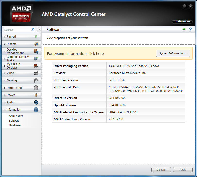 Amd A8-6410 Apu With Amd Radeon R5 Graphics Driver Download