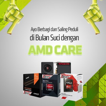 AMD Care