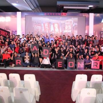 Launching Radeon RX 480