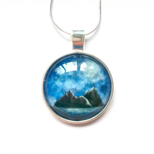 Skelligs Necklace