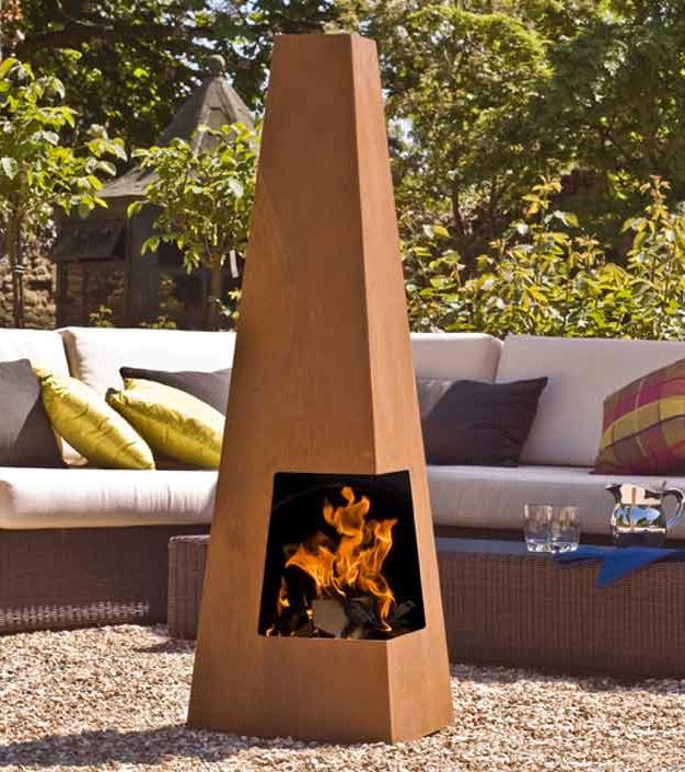 Chauffage ext rieur mobilier de jardin rangement jeux for Blog amenagement jardin