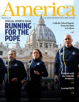 America Magazine | The Jesuit Review