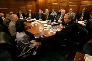 4 Ways Presidential Power Has Changed Since 9/11 | News | School of Public Affairs | American ...