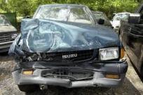 Auto Transport Damage Claim