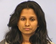 Shriya Patel (courtesy of Austin Police Department)