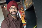 Flipkart poaches former Google executive Punit Soni