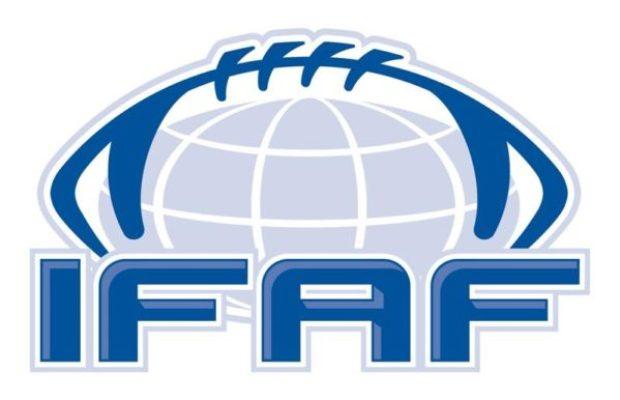 IFAF Logo2
