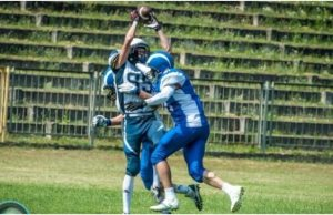 Poland - Warsaw Sharks-Kozly 2016 - GM photo.pl - cover