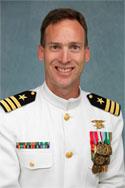 CDR Matthew W. Shipley