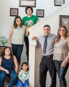 rodriguez-family