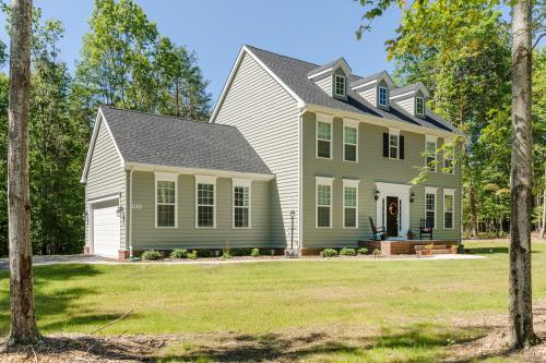 Medium Of American Heritage Homes