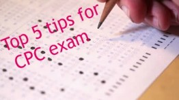 Top 5 Essential Tips for CPC exams