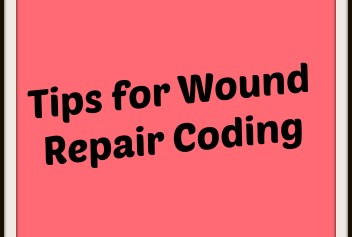 wound repair cpt codes