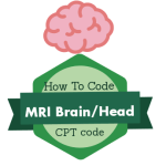Ultimate coding tips for CPT code for MRI Brain