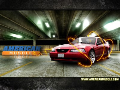 Ford Mustang Wallpapers & Mustang Backgrounds ...
