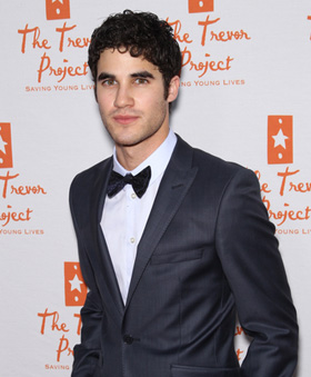 darren criss 280339 Glee Newcomer Darren Criss Relishes Playing Gay Character Blaine