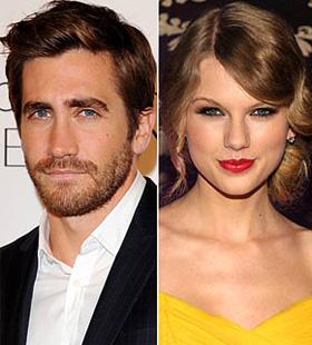 taylor swift jake gyllenhaal 280310 Dating Watch: Jake Gyllenhaal and Taylor Swift Reunite in L.A.