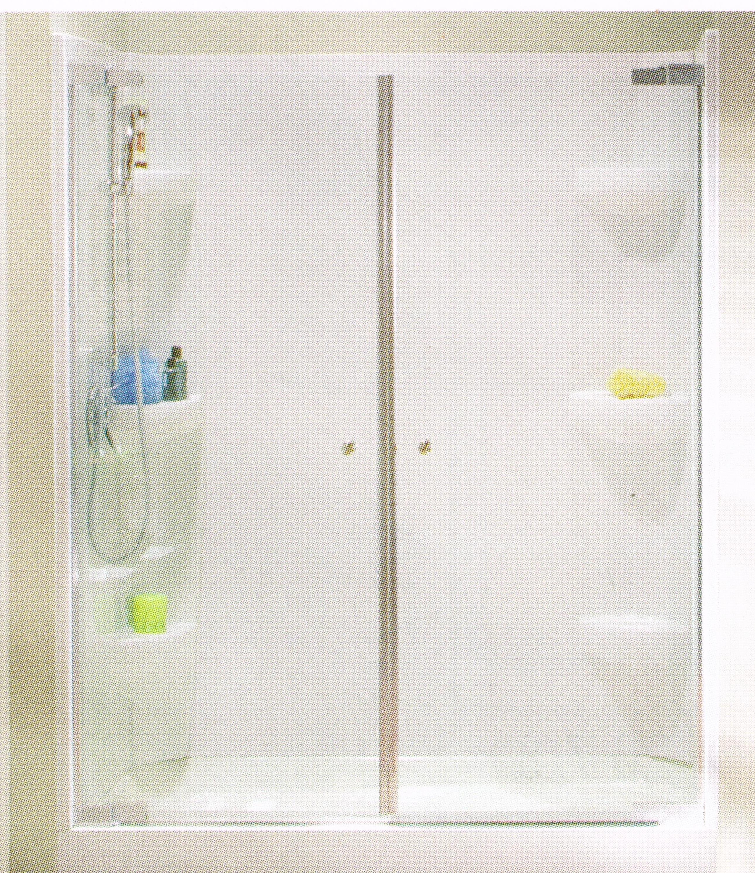 rectangular shower base by maax 2 sizes