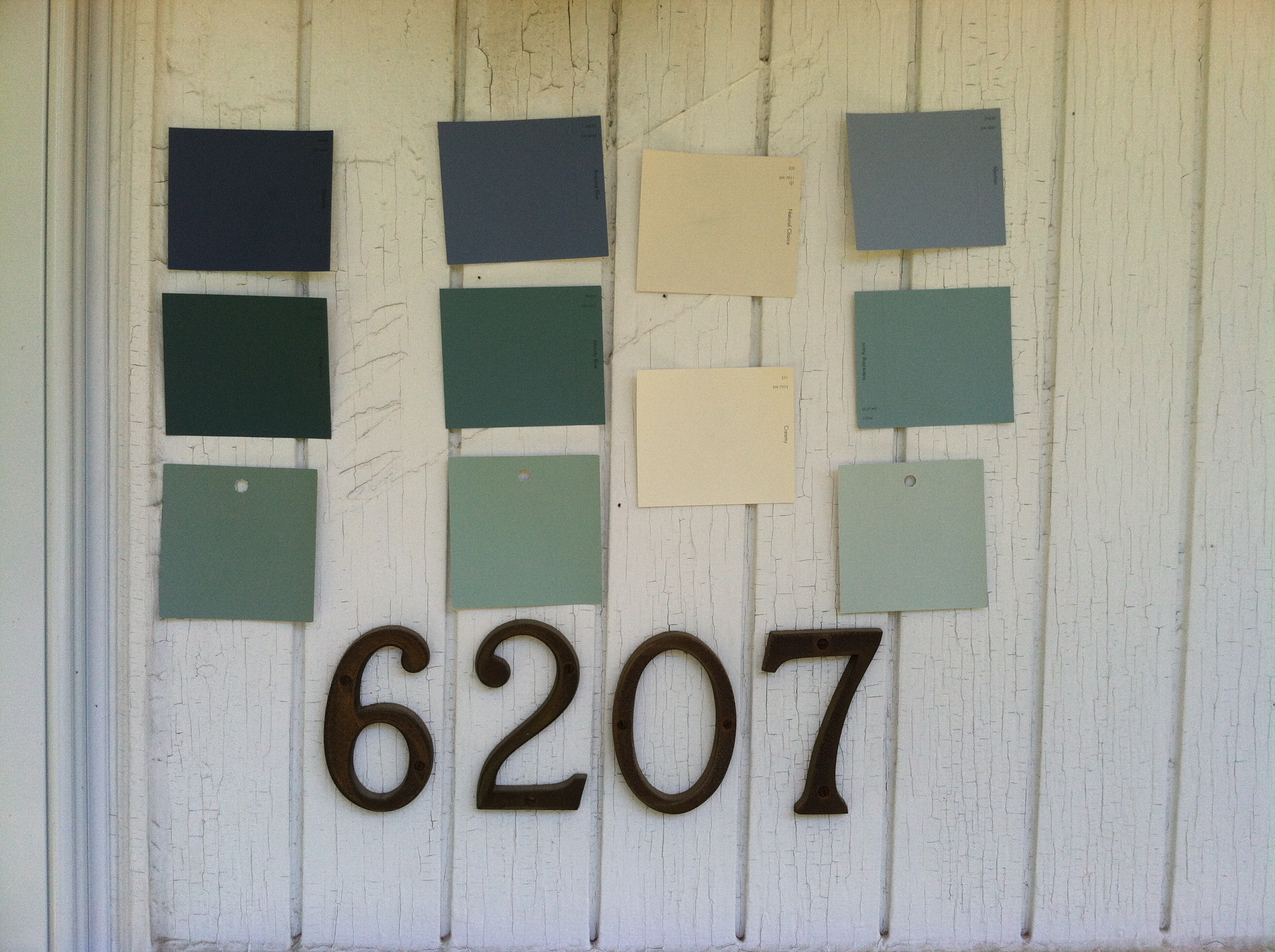 Sample Exterior House Colors The Best Home Design