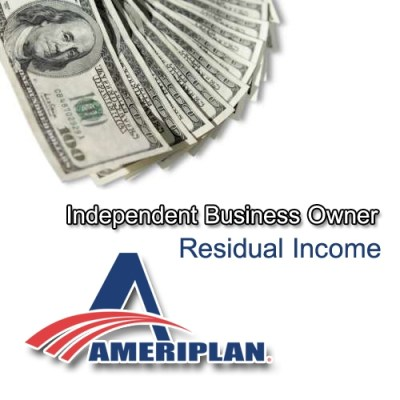 AmeriPlan Business Opportunity Offering You Residual Income | AmeriPlan Corporate Blog