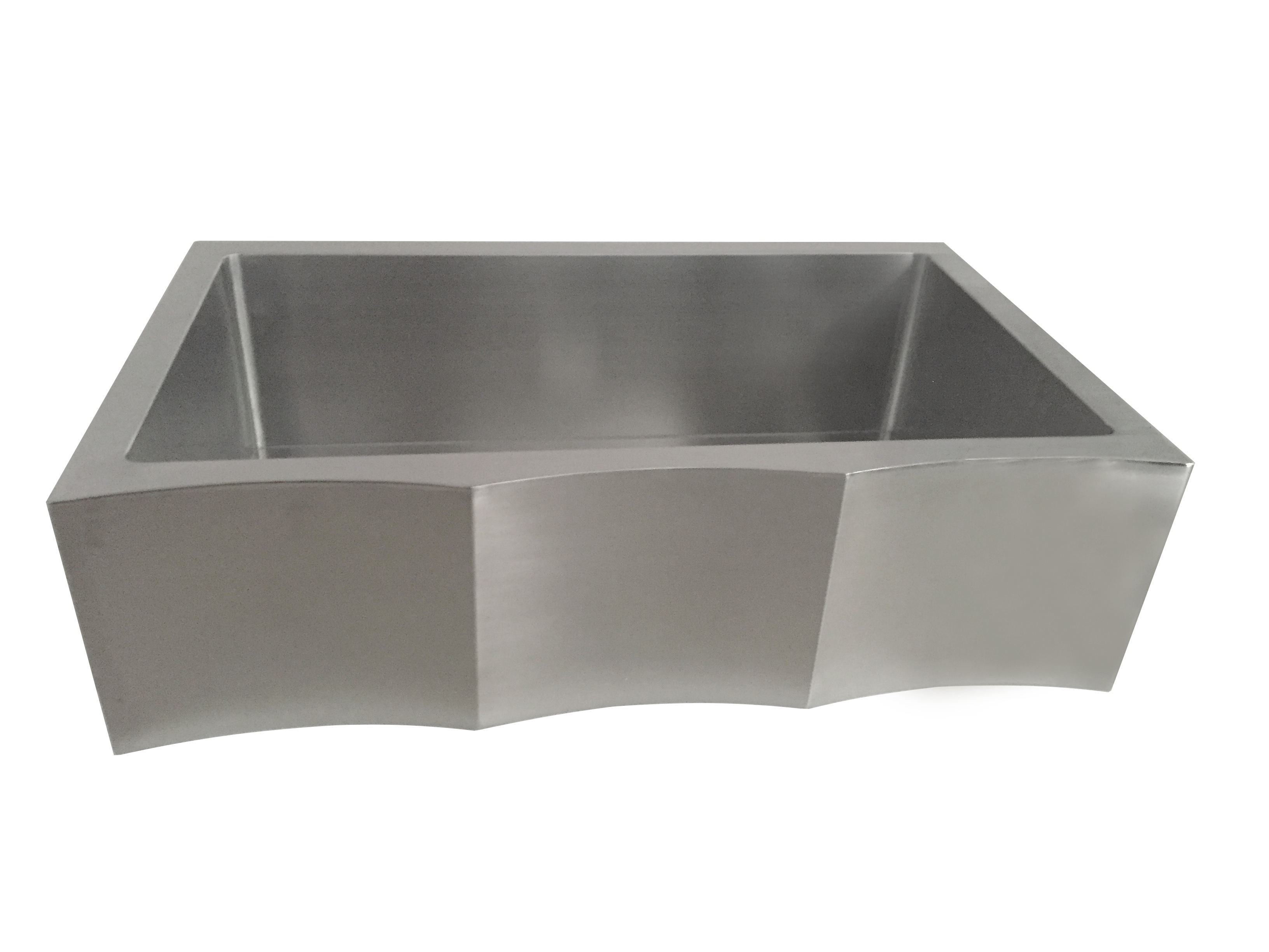 as 36 22 10 18g single bowl apron legend stainless steel kitchen sink 36 kitchen sink Stainless Steel Kitchen Sink