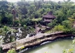 desa wisata di Jogja untuk outbond