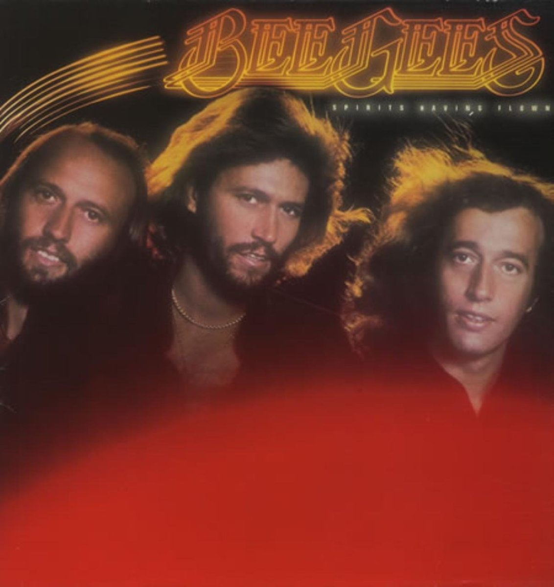ICON PRESENTS:  THE BEE GEES 'SPIRITS HAVING FLOWN'