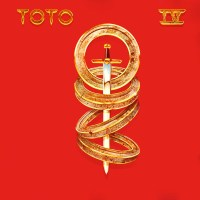 Toto - IV - Front