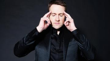 NOW YOU SEE ME 2 Interview:  Keith Barry, Mentalist – MIND BLOWN