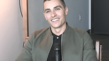 DAVE FRANCO INTERVIEW: NERVE And The Dark Side Of The Web