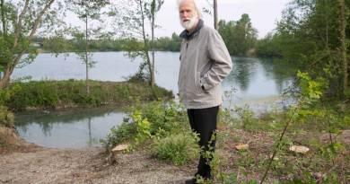 Interview de Théo Trautmann, président du Conservatoire des sites alsaciens