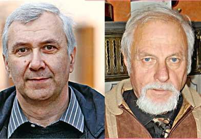 Deux maires pour la pétition