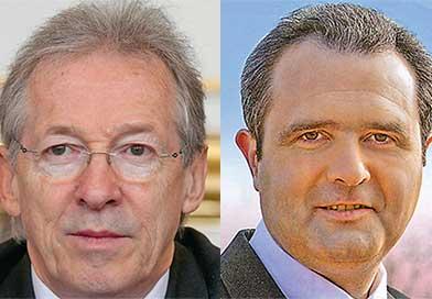 Deux élus pour la pétition