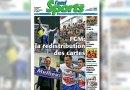 Le nouveau numéro de L'Ami Sports en Alsace est disponible !