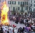 Carnevale bedoniese 2007