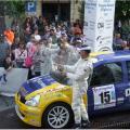 Rally Internazionale del Taro 2007