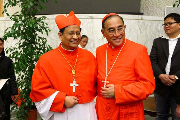 arcivescovo