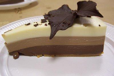 tarta 3 chocos