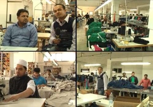 Napolite-bangladeshi-garments