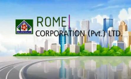 Rome-Corporation