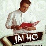 দেখে নিন সালমান খান এর নতুন ছবি 'জয় হো'Jai Ho -2014