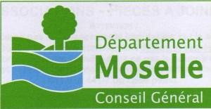 Le conseil général de la Moselle