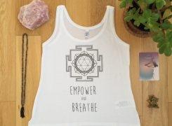Empower & Breathe: The Yoga of Fashion