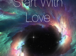 Start With Love – Instapiration for The New Year