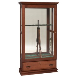 Small Of Gun Display Case