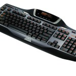 Logitech Gaming Keyboard G15