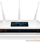 D-Link Xtreme DIR-855 Wireless Router